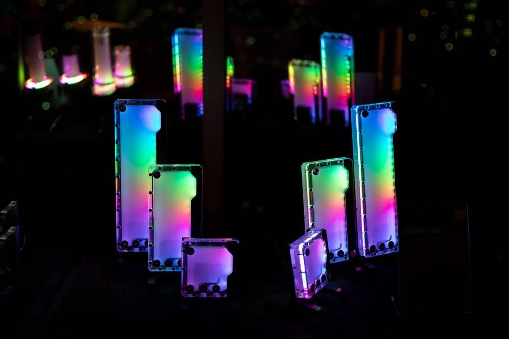 EK WaterBlocks EK-CryoFuel Mystic Fog (Concentrate. 250mL)