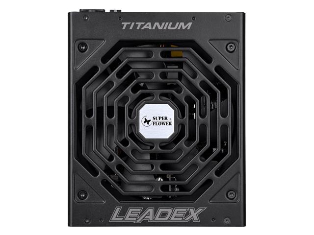 SuperFlower LEADEX TITANIUM 1000W