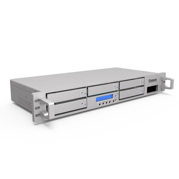 STARDOM Deck DR5-SB3 RAID対応 HDD5台用 ラックマウントタイプ