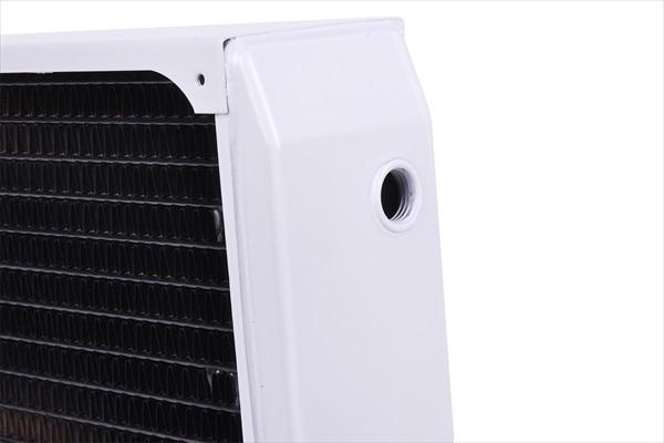 Alphacool NexXxoS UT60 Full Copper 360mm radiato - White Special Edition