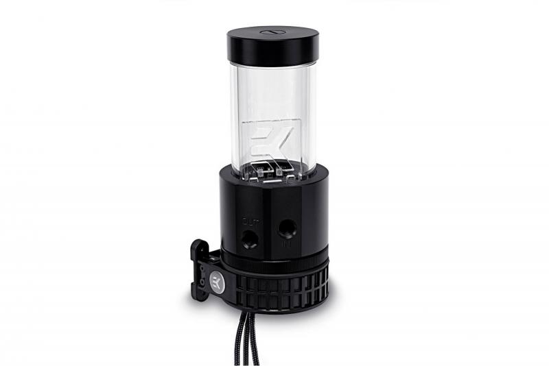 EK Water Blocks EK-XRES 140 Revo D5 RGB PWM (incl. sl. pump)