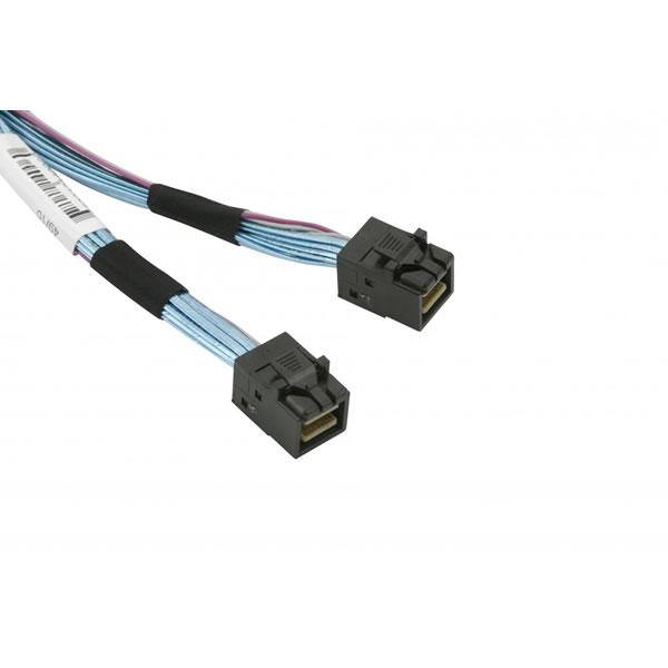CBL-SAST-0550 25cm Internal MiniSAS HD Supermicro