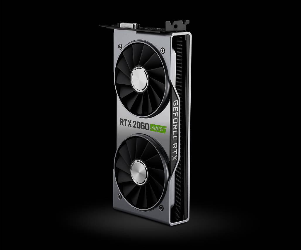 NVIDIA GEFORCE RTX 2060 SUPER FOUNDERS EDITION 並行輸入品