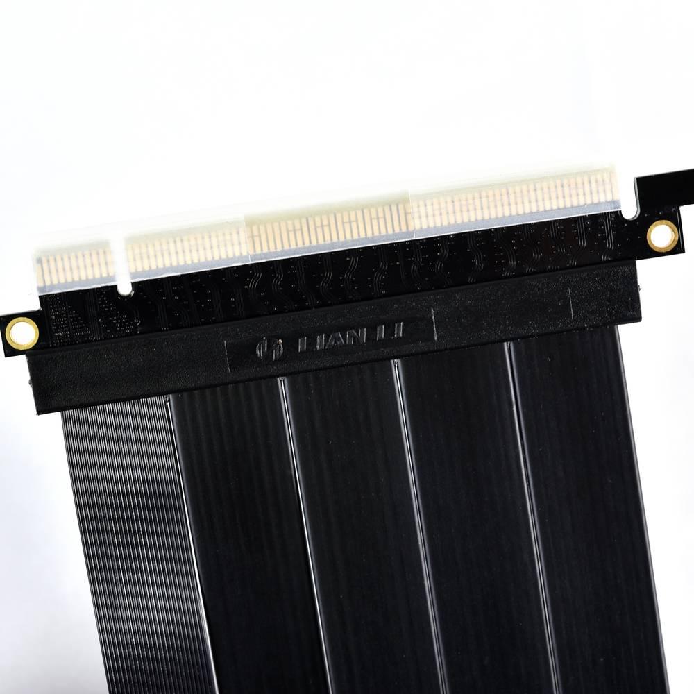 Lian Li PW-PCI-420 PCI Express 4.0 x16 対応ライザー 200mm