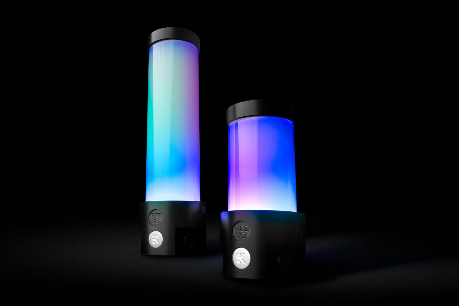 EK WaterBlocks EK-RES X3 150 D-RGB