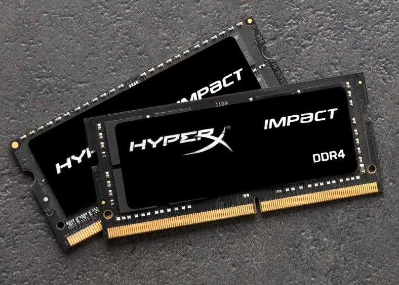 Kingston HX429S17IB2K2/16 (DDR4 SO-DIMM DDR4-2933 8GB x2 1.20v)