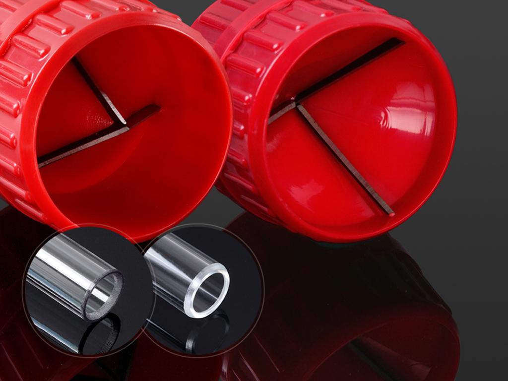 Bitspower Plastic Tube Retouch Kit OD14MM