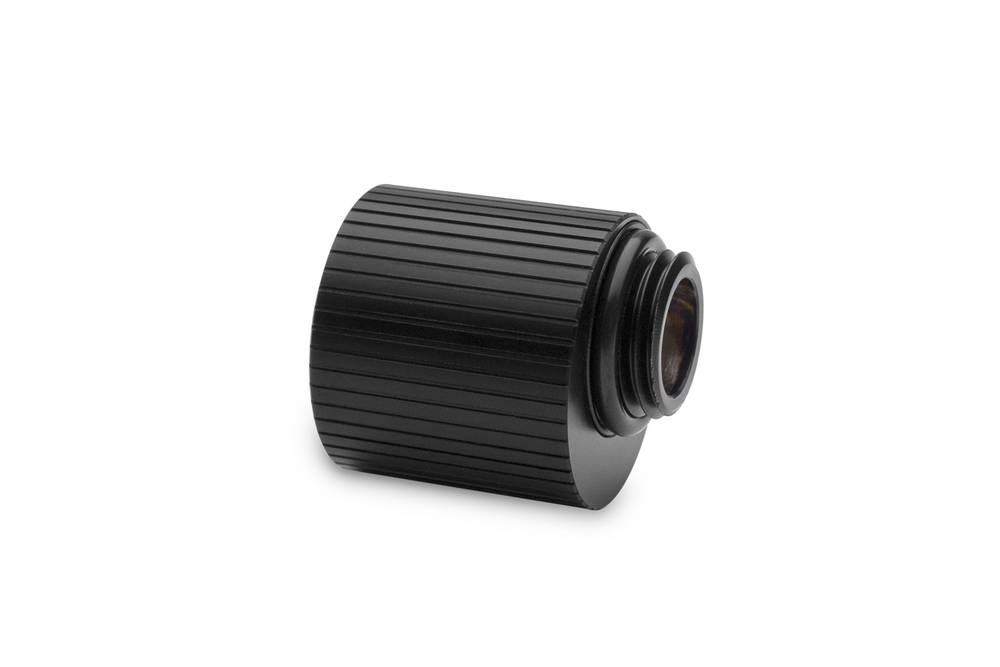 EK WaterBlocks EK-Quantum Torque Rotary Offset 3 - Black