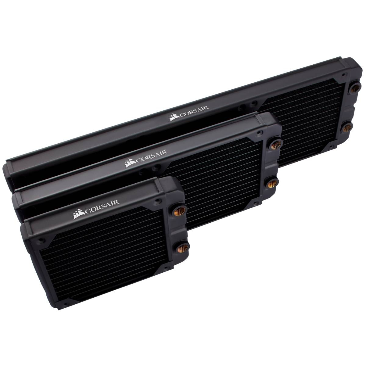 CORSAIR Hydro X Series XR5 140mm Water Cooling Radiator