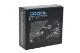 Alphacool HF compression fitting TPV metall - straight - black - 6pcs kit