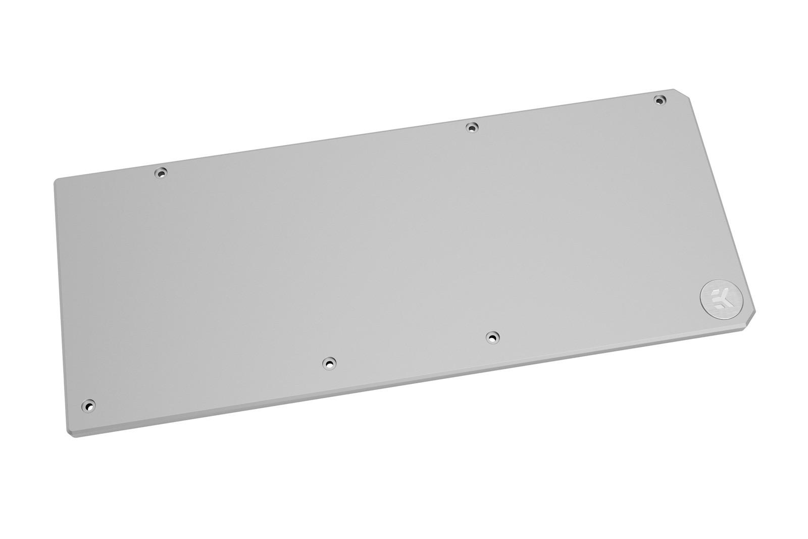 EK WaterBlocks EK-Quantum Vector RX 6800/6900 Backplate - Nickel
