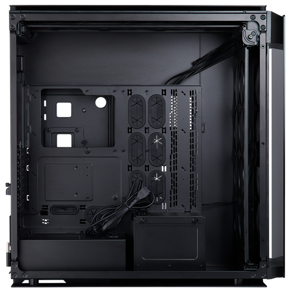 【在庫・納期要確認】 CORSAIR OBSIDIAN SERIES 1000D スーパータワーケース (CC-9011148-WW)
