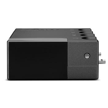 CHORD 2go Black Wi-Fi&イーサネット対応高性能ストリーマー