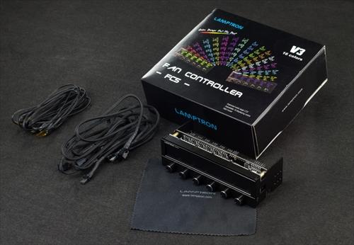 LAMPTRON FC5 v3