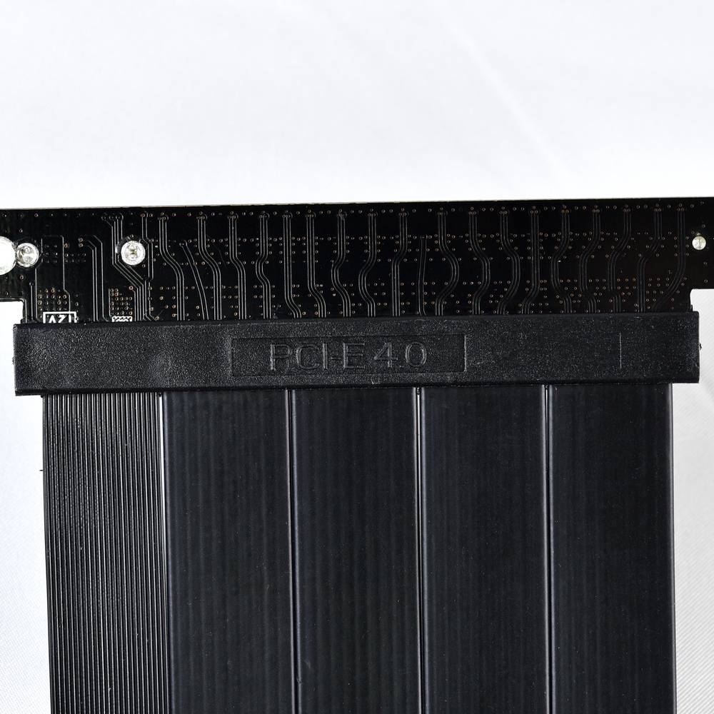 Lian Li O11D MINI PCIe 4.0 VERTICAL GPU BRACKET KIT White
