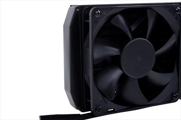 Alphacool Eisbaer 280 CPU - black