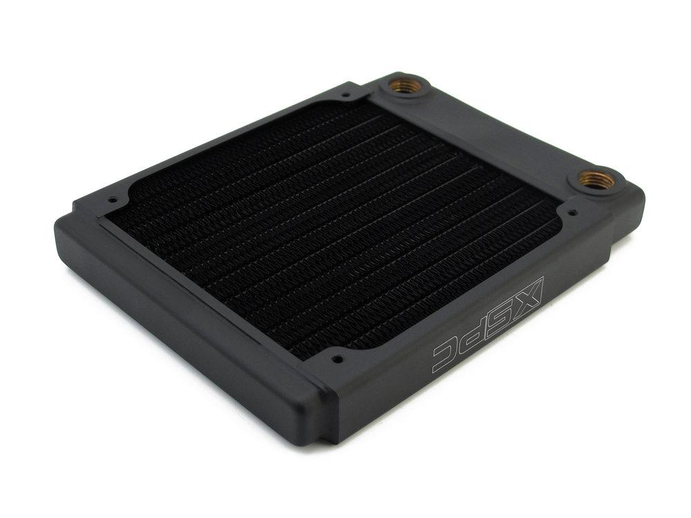 XSPC TX120 Ultrathin Radiator