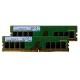 【取寄せ商品:納期要確認】 aiutoセレクトメモリー SAMSUNG純正 DDR4-2933 8GBx2枚組 16GB KIT
