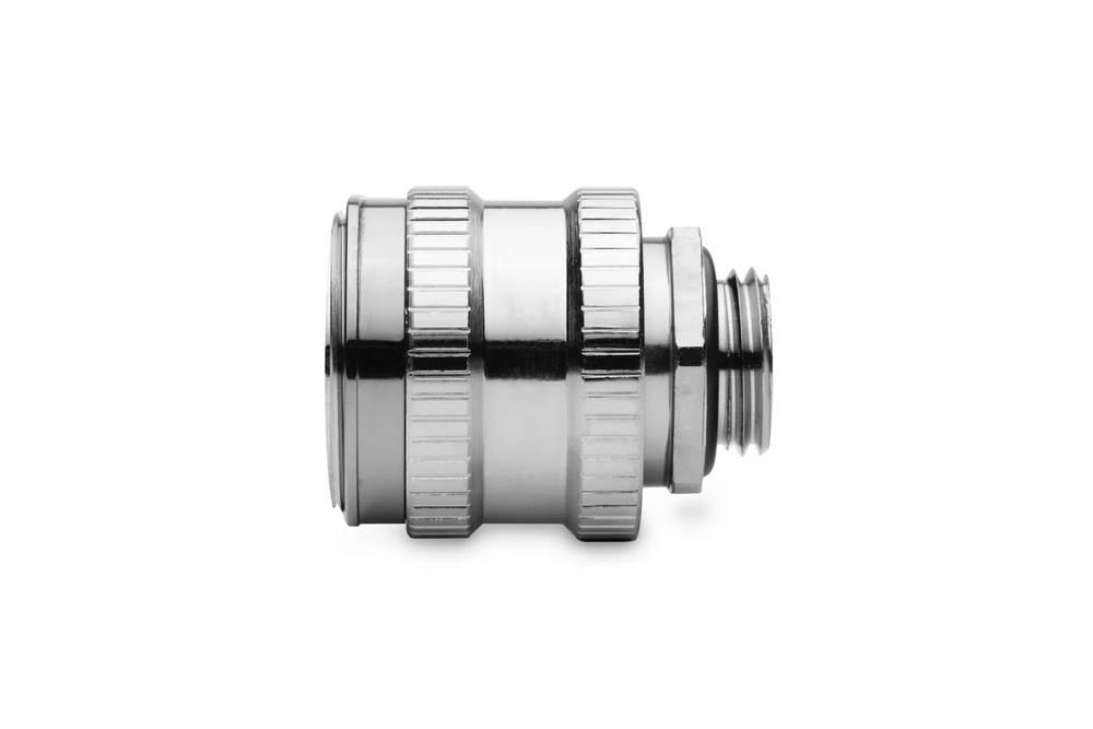 EK WaterBlocks EK-Quantum Torque Drain Valve - Nickel