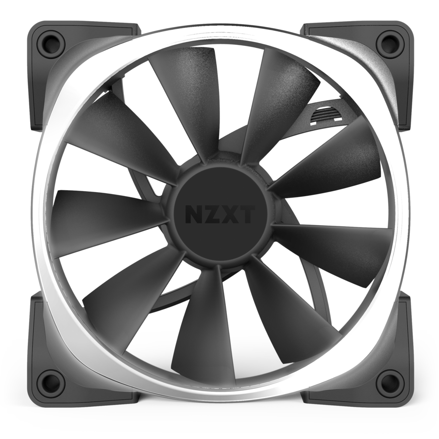 NZXT Aer RGB 2 (HF-28140-B1)