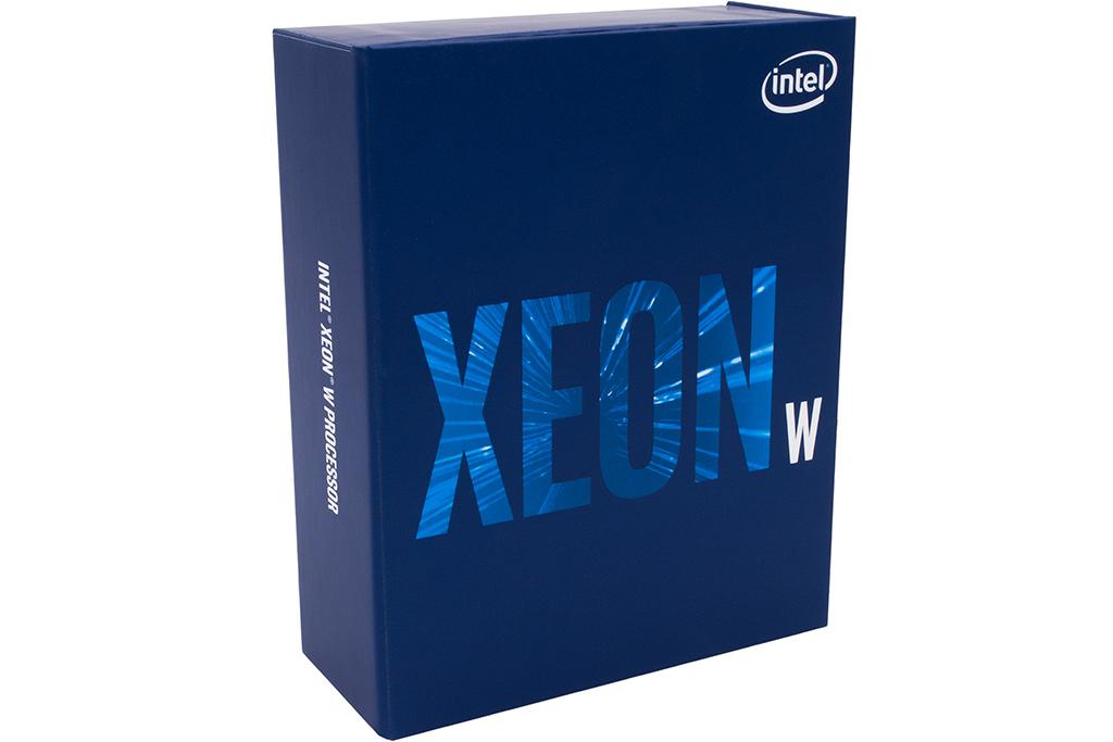 【お取り寄せ】Intel Xeon W-3175X Processor (BX80673W3175X)