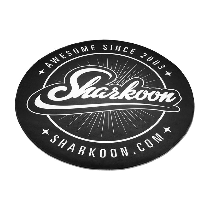【お取寄商品:通常納期3〜4営業日】 Sharkoon Floor Mat