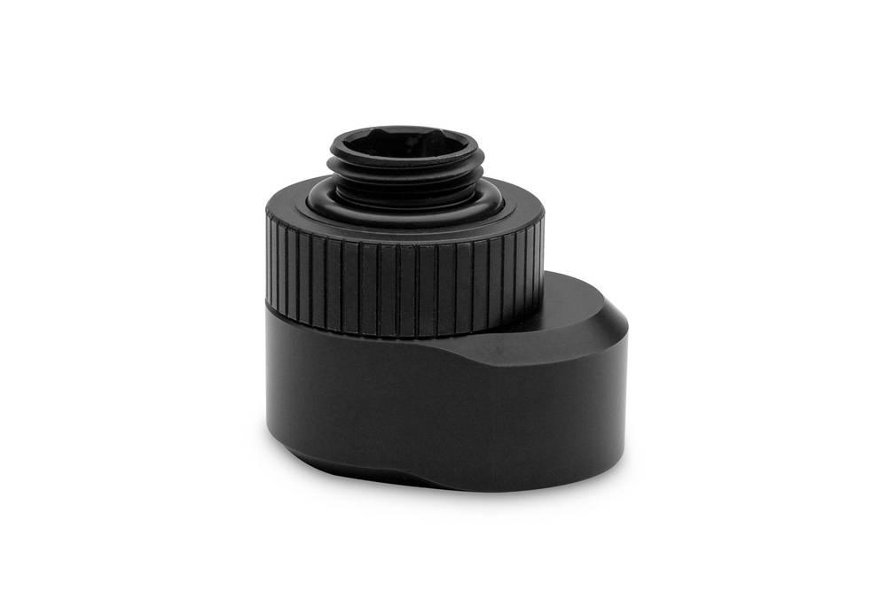 EK WaterBlocks EK-Quantum Torque Rotary Offset 7 - Black