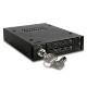 ICYDOCK MB992SK-B 3.5インチベイ用 2.5インチ 2台搭載可能