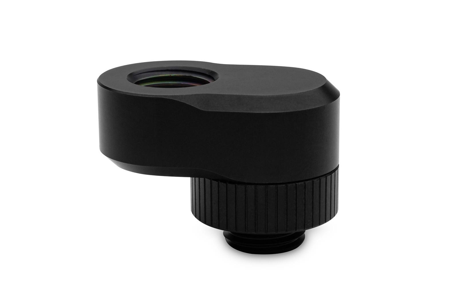 EK WaterBlocks EK-Quantum Torque Rotary Offset 14 - Black