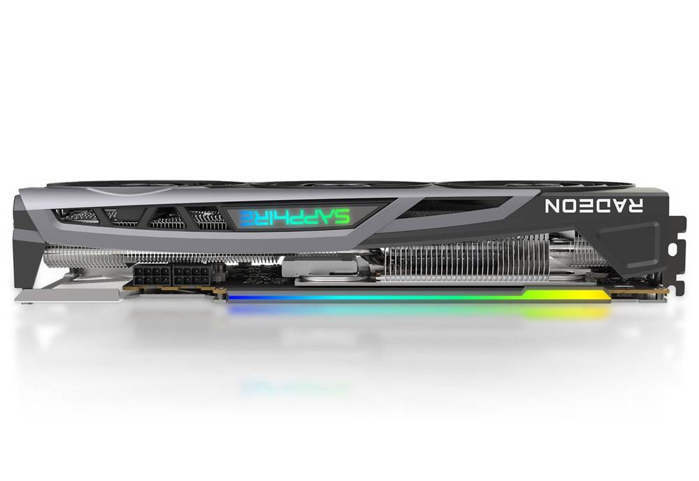 SAPPHIRE NITRO+ Radeon RX 6800 XT OC 16G GDDR6