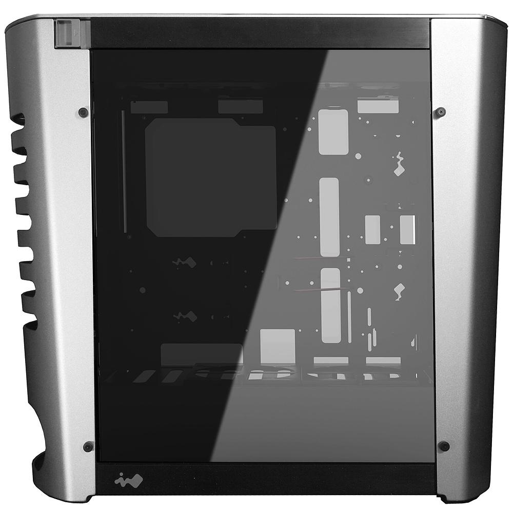 INWIN 915 Silver [IW-CF09B/S 915-Black/Silver]