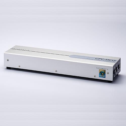 ボルトアンペア DC12V 高性能ACアダプター GPC-DC12