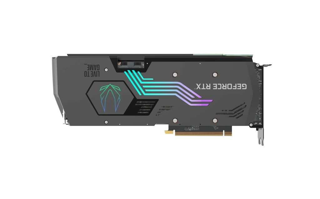 【お一人様一枚限定】 ZOTAC GAMING GeForce RTX 3080 Ti AMP Holo