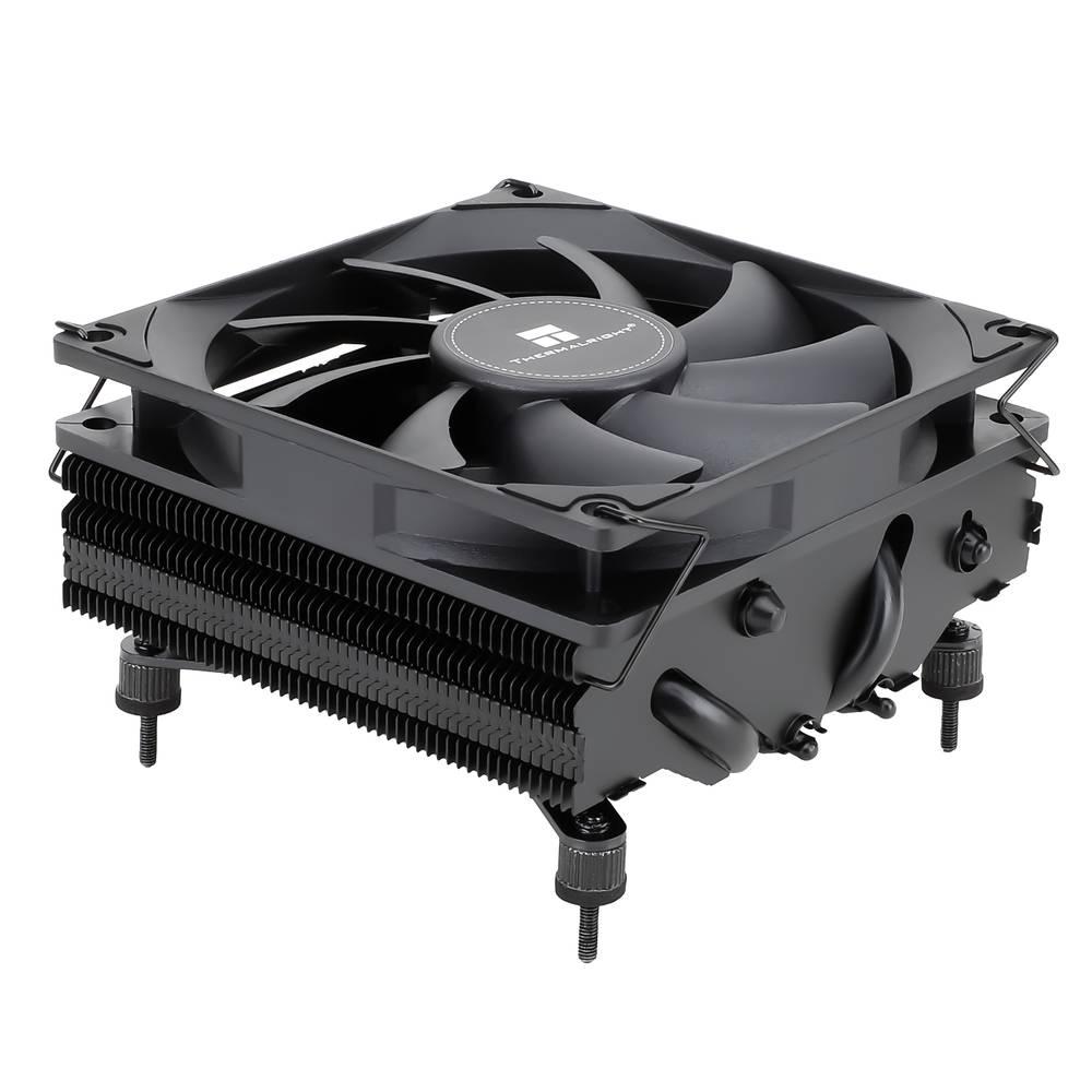 【取寄せ商品:要納期確認】 Thermalright AXP90-X47 BLACK