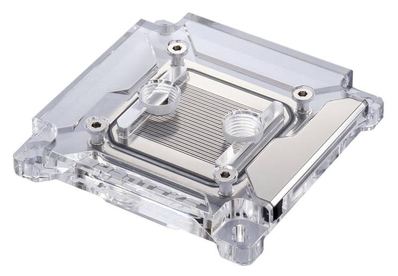 Phanteks GLACIER C360I CPU Waterblock (PH-C360I_01)