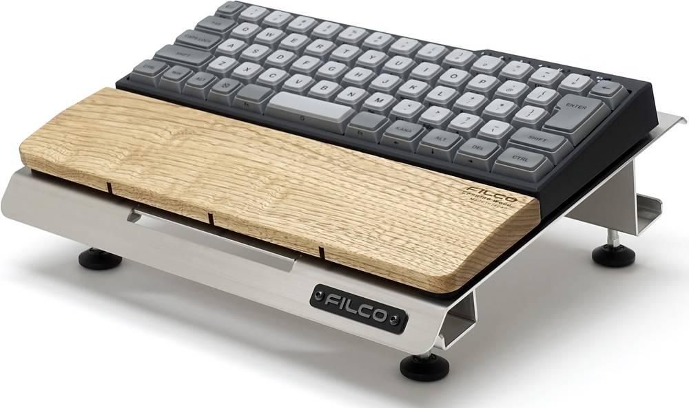 """【取寄せ商品:通常納期2〜3営業日】 FILCO Adjustable Keyboard Stand """"Majestouch BASE 300"""" カスタムキットセット"""
