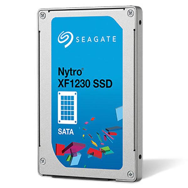 Seagate XF1230-1A1920 1920GB SSD Nytro XF1230 シリーズ