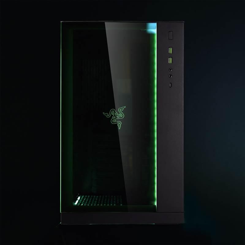Lian Li O11 DYNAMIC Designed by RAZER (O11 DYNAMIC RAZER Edition)