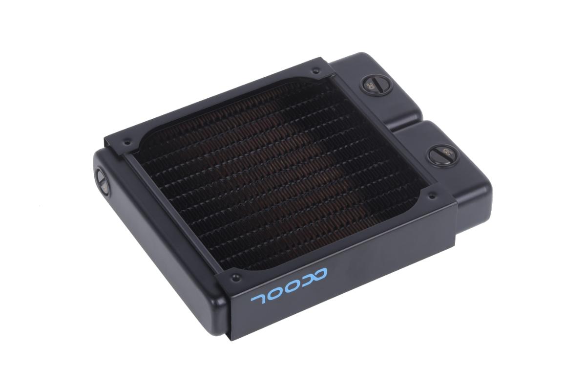 Alphacool NexXxoS ST30 Full Copper 120mm radiator V.2