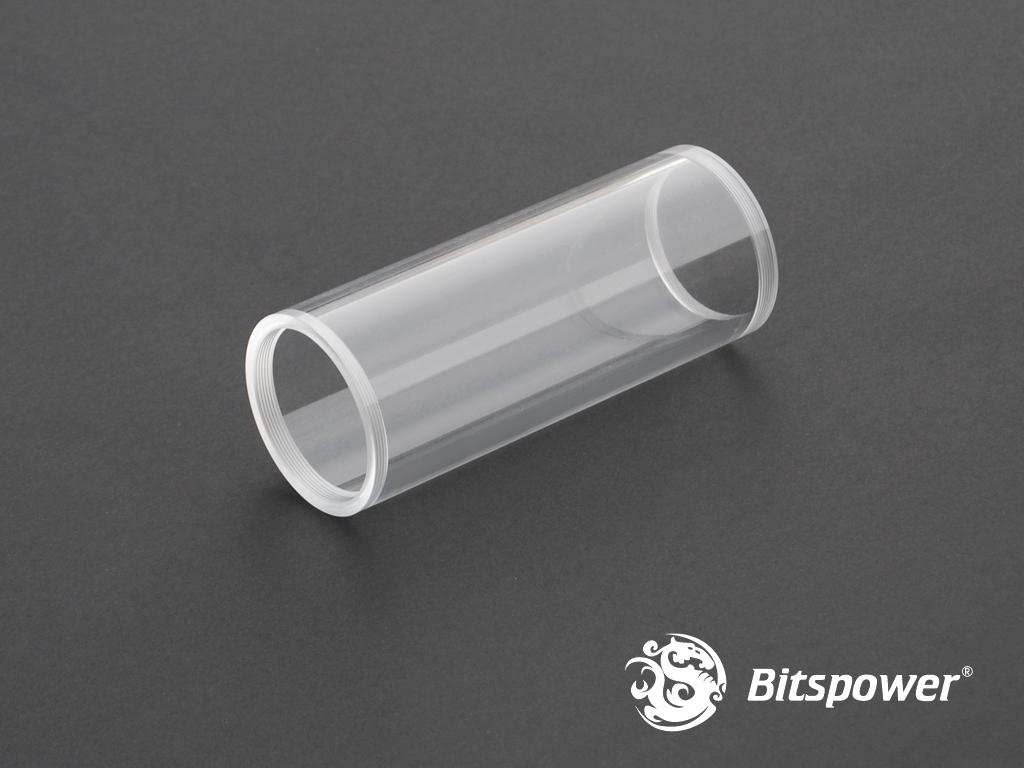 【取寄せ商品:通常納期約1週間】 Bitspower Z-Tube 150