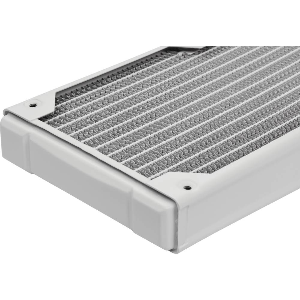 CORSAIR Hydro X Series XR5 240mm Water Cooling Radiator - White