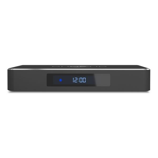 Dune HD Real Vision 4K TV175U マルチメディアプレーヤー Android TV BOX