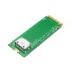 LRNV5211 M.2 to U.2 Oculink NVMe Adapter Card