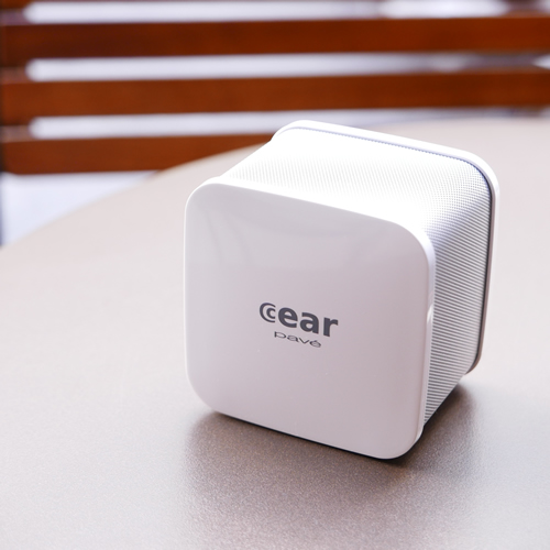 VR Sound Wireless Speaker 「pavé / パヴェ」