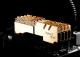 G.SKILL Trident Z Royal DDR4-3200 8GBx2 Gold (F4-3200C16D-16GTRG)