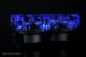 Alphacool Eisdecke D5 plexi top V.4