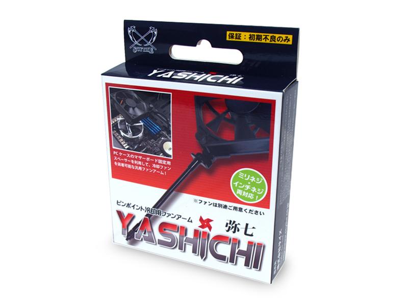 SCYTHE YASHICHI(ヤシチ)