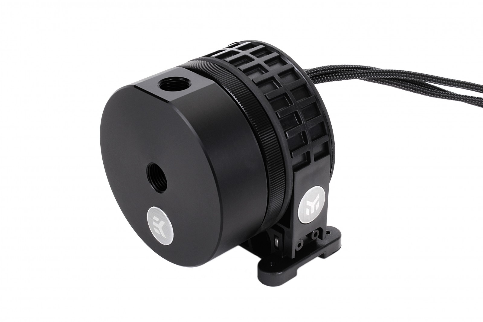 EK WaterBlocks EK-XTOP Revo D5 PWM - (incl. sleeved pump)