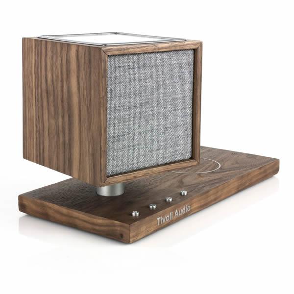 Tivoli Audio 「Rivive」ポータブルBluetoothスピーカー