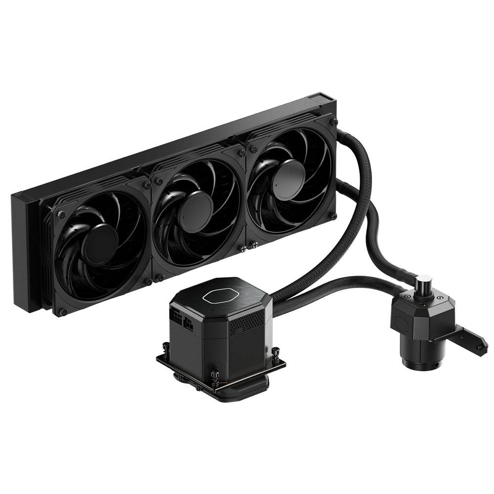 Cooler Master MasterLiquid ML360 SUB-ZERO